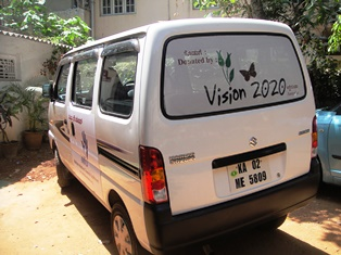 donation from Vision2020